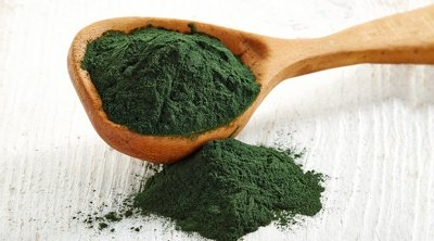 Le Favolose proprietà dell'alga Spirulina